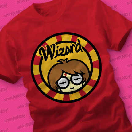 ShirtPunch: Wizard