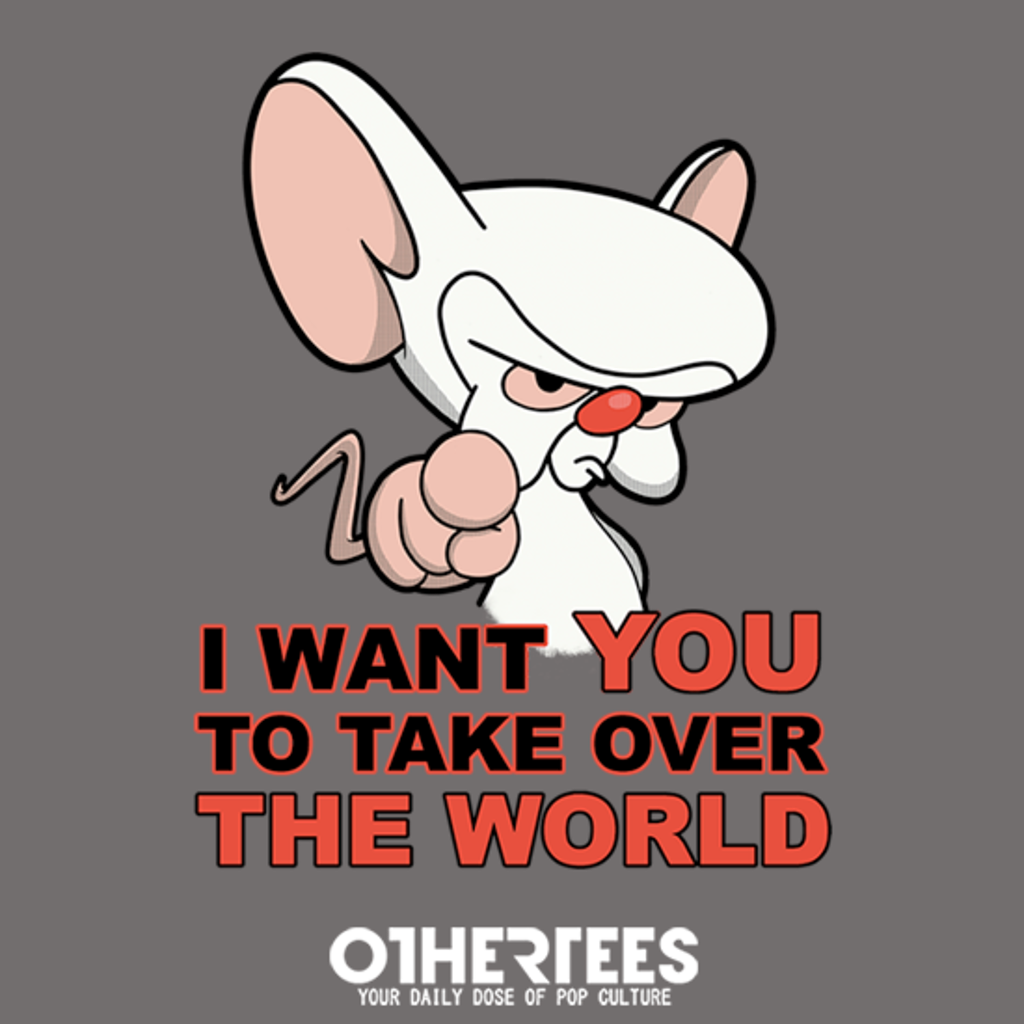 OtherTees: Uncle Brain