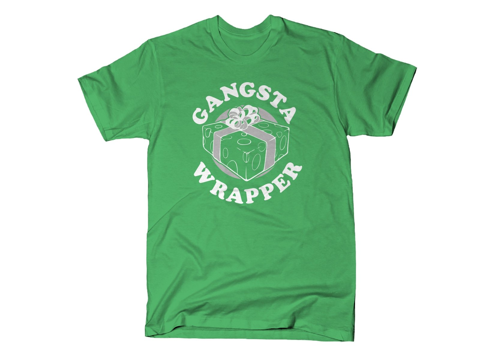 SnorgTees: Gangsta Wrapper