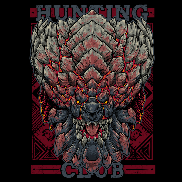 NeatoShop: Hunting Club: Bazelgeuse