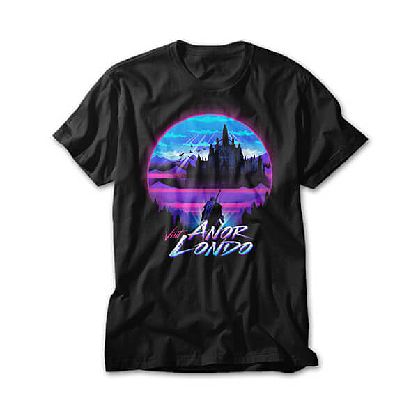OtherTees: Visit Anor Londo
