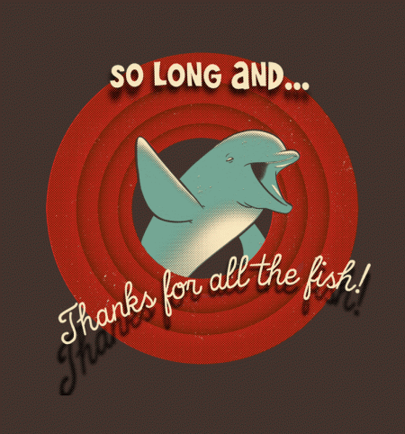 BustedTees: So Long