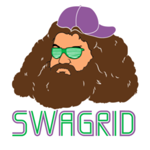 Shirt Battle: Swagrid