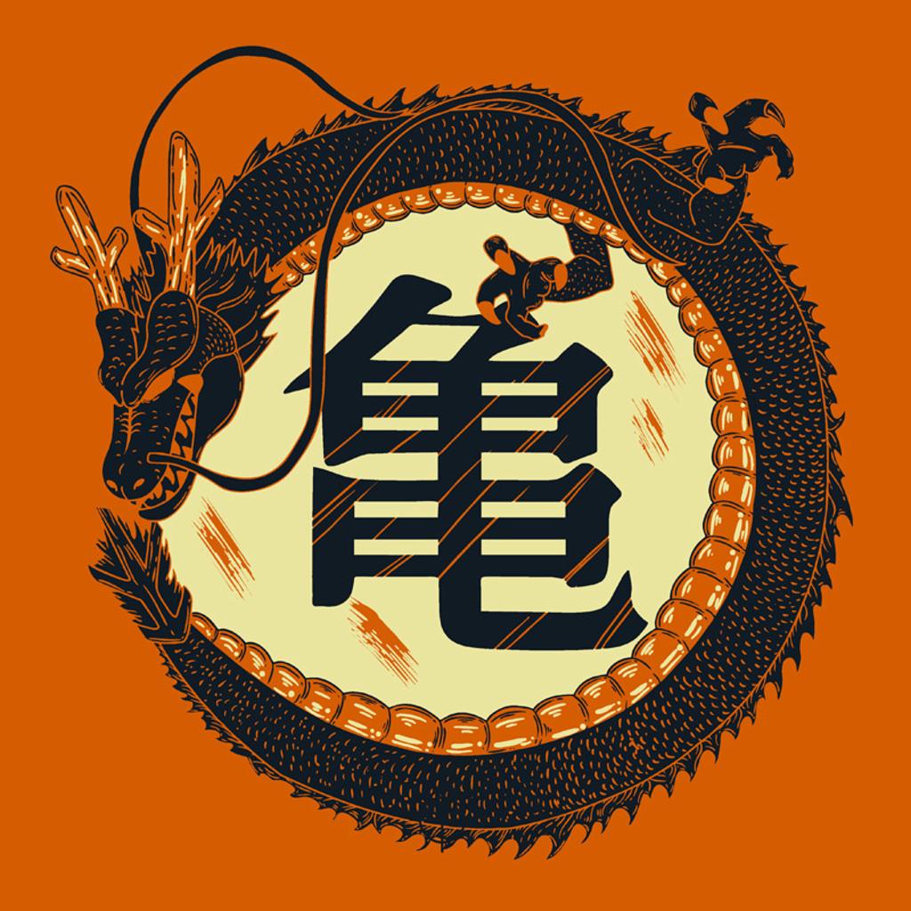 Pampling: Kame Dragon