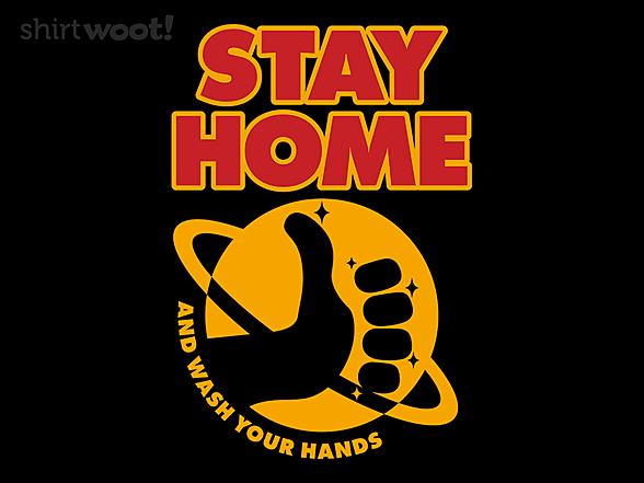 Woot!: Don't Panic