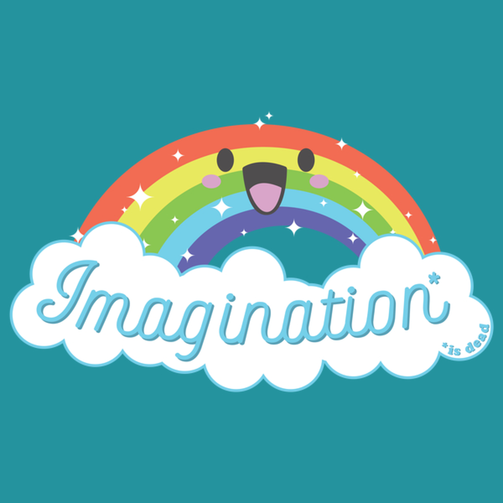 NeatoShop: Imagination* ... is Dead