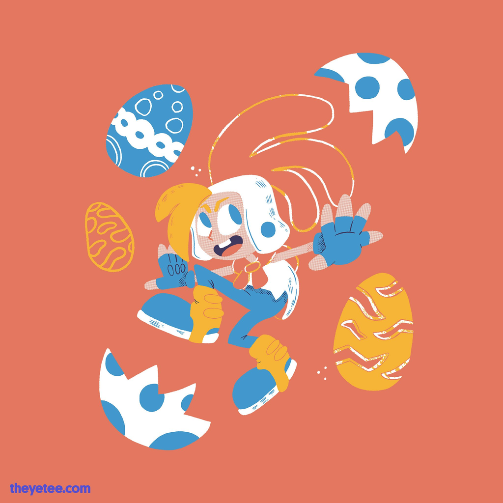 The Yetee: GOOD MORNING