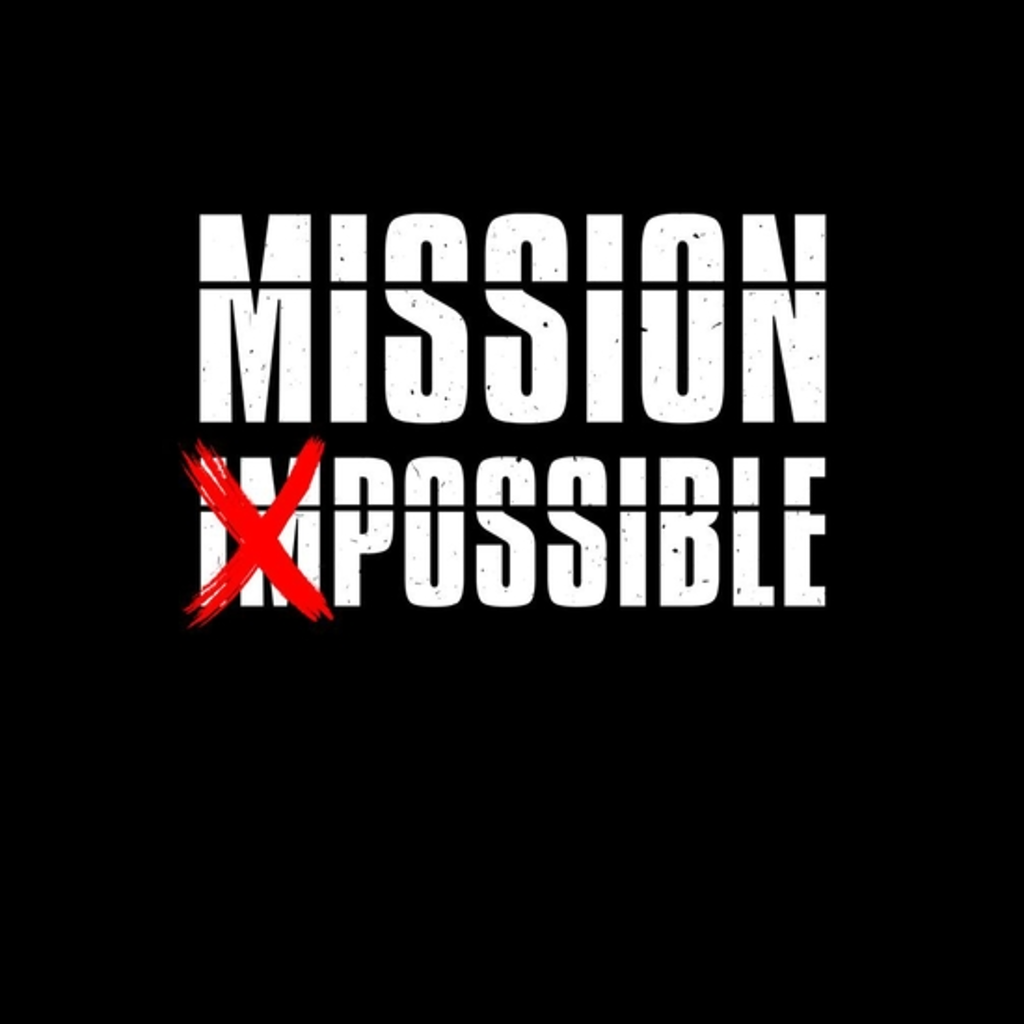 BustedTees: Mission Possible