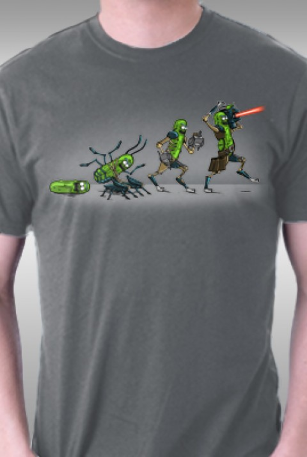 TeeFury: The Evolution of a Pickle