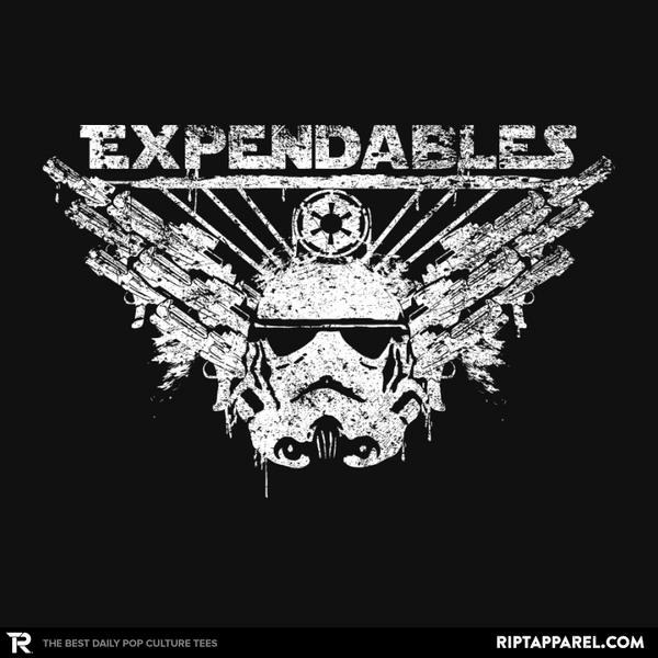 Ript: Expendable Troopers