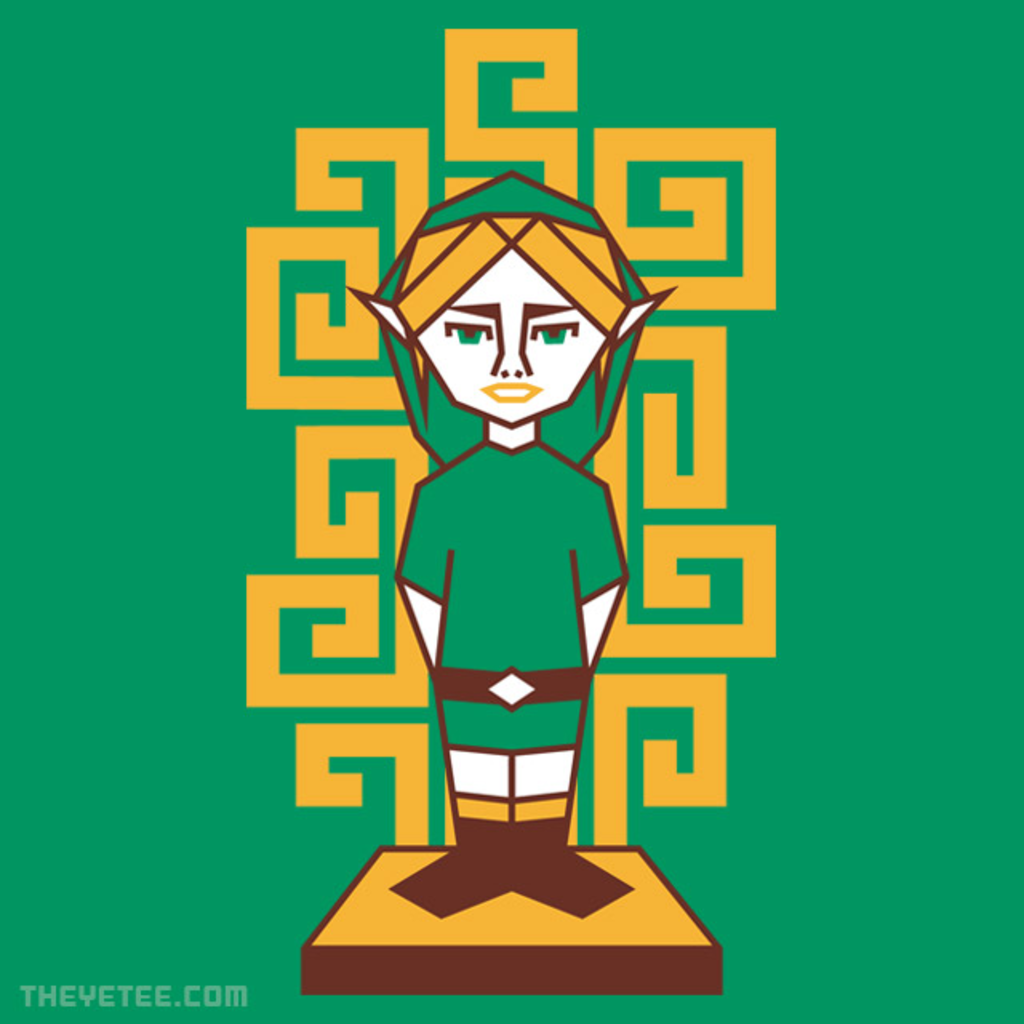 The Yetee: A Terrible Fate