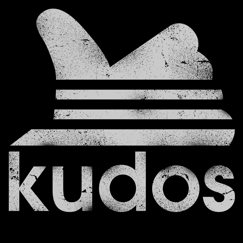 Pop-Up Tee: Kudos