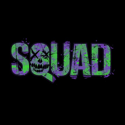 ShirtPunch: SQUAD!