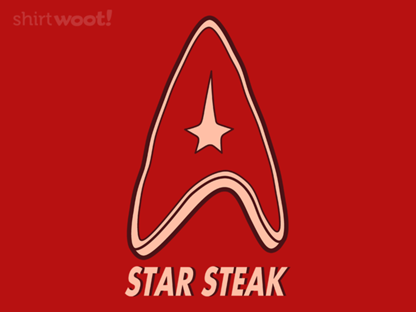 Woot!: Star Steak