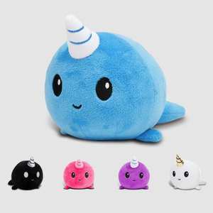 TeeTurtle: Narwhal Mini
