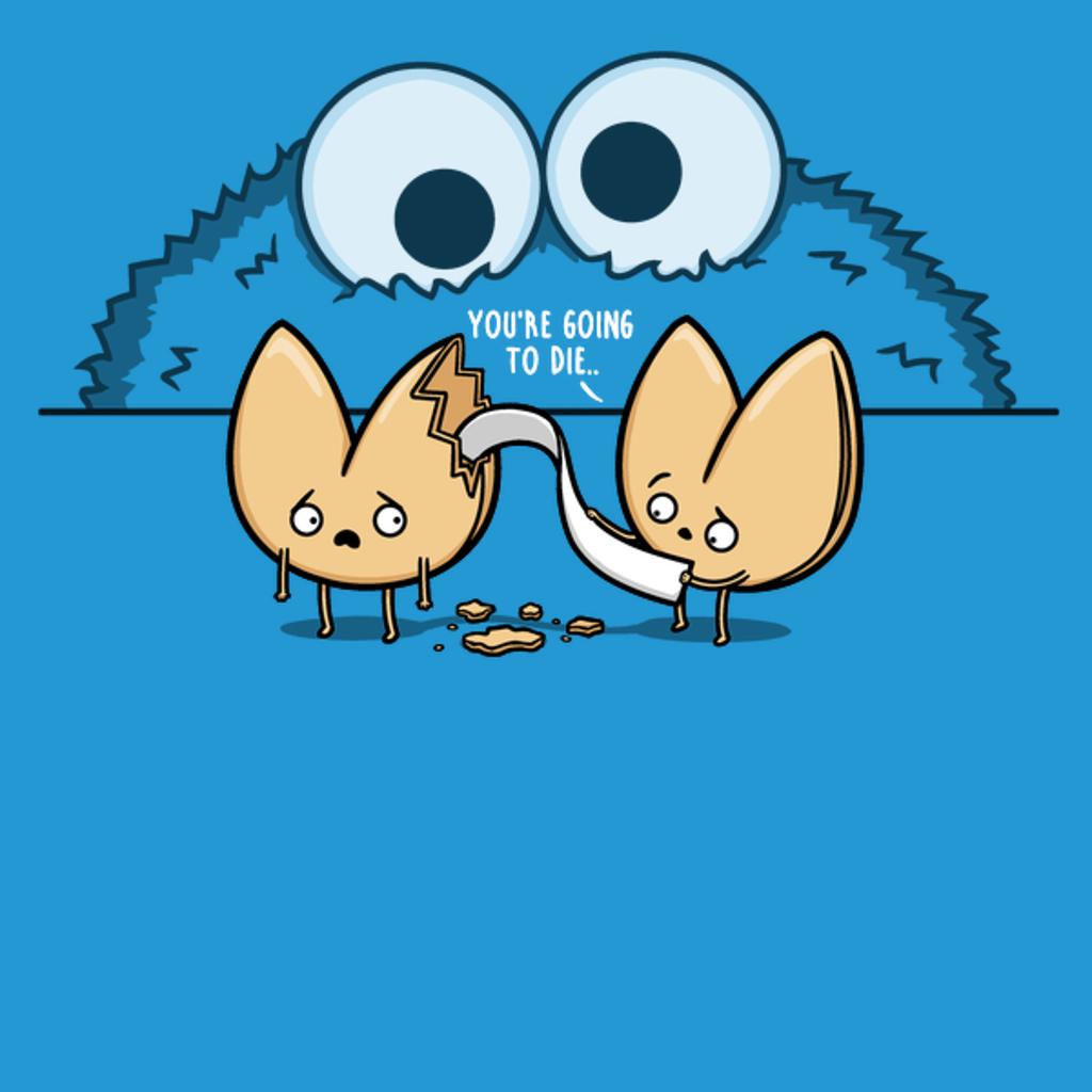 NeatoShop: Unfortune Cookie!