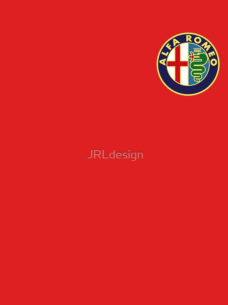 RedBubble: Alfa Romeo