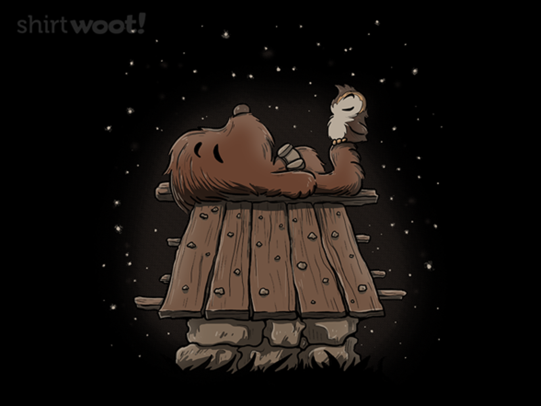 Woot!: Chewpy