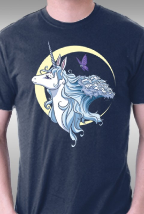 TeeFury: Old As The Sky, Old As The Moon