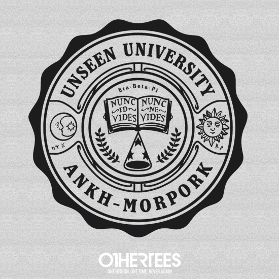 OtherTees: Invisible University