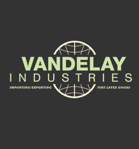 BustedTees: Vandelay Industries