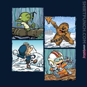 ShirtPunch: Playful Rebels