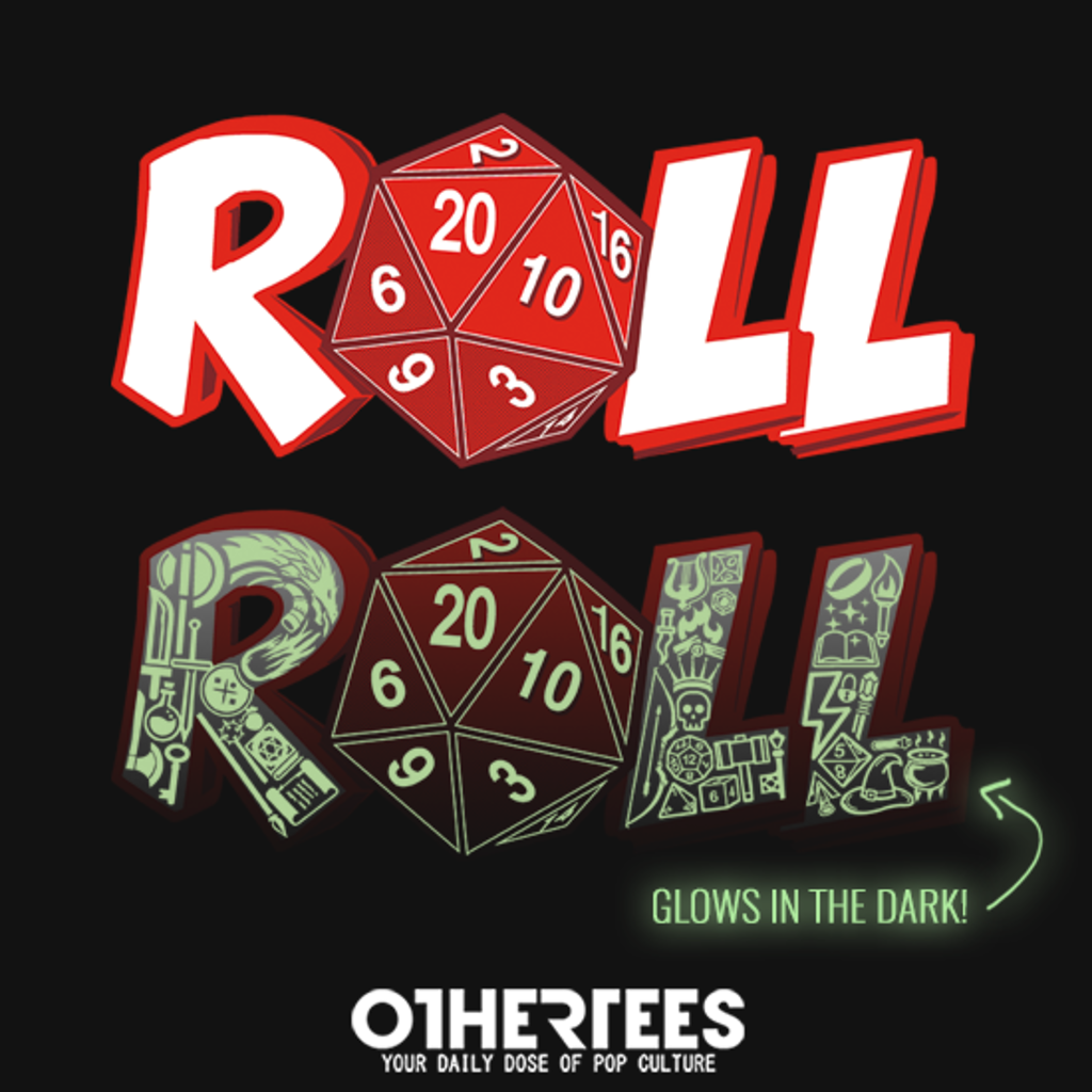 OtherTees: Roll