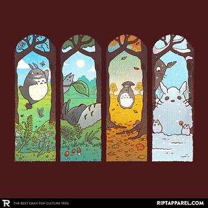 Ript: Spirit of the Seasons
