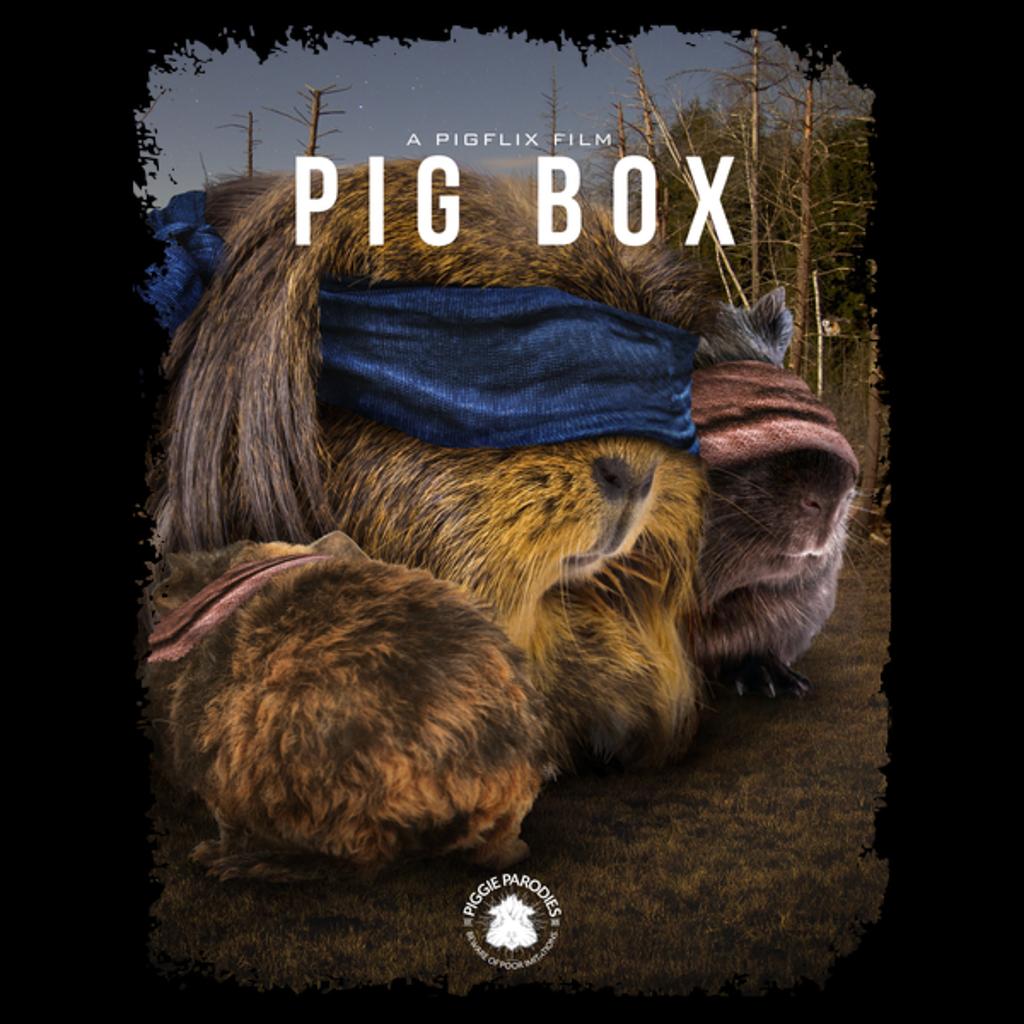 NeatoShop: PIG BOX