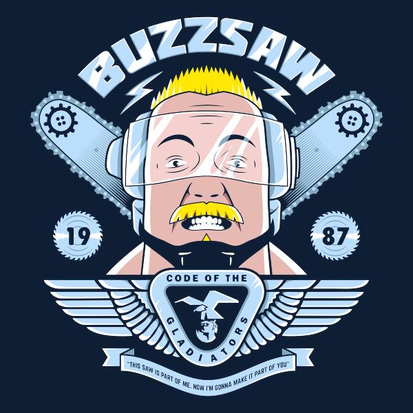 NeatoShop: Buzzsaw