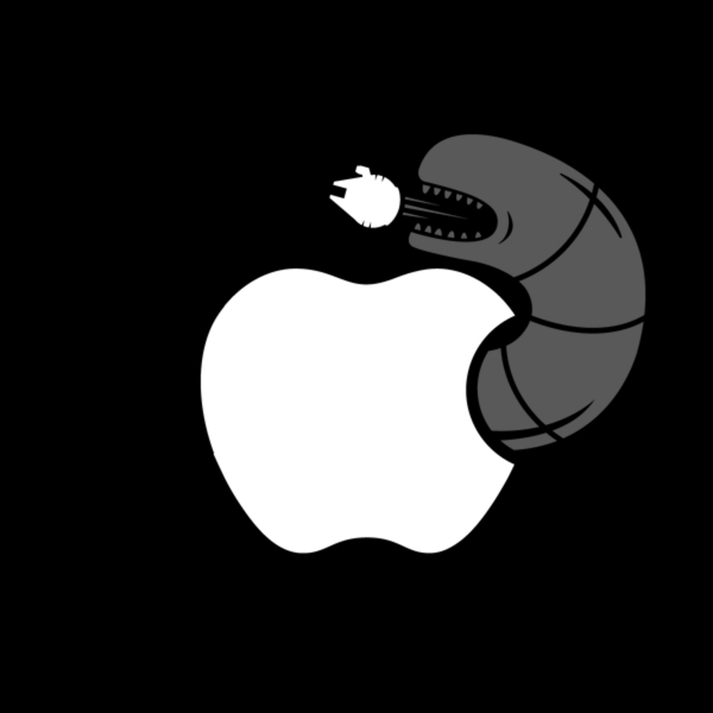 NeatoShop: The Apple Strikes Back