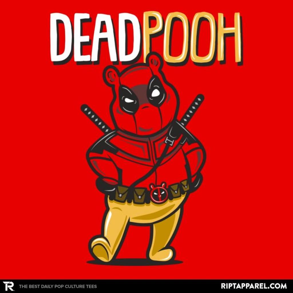 Ript: Deadpooh