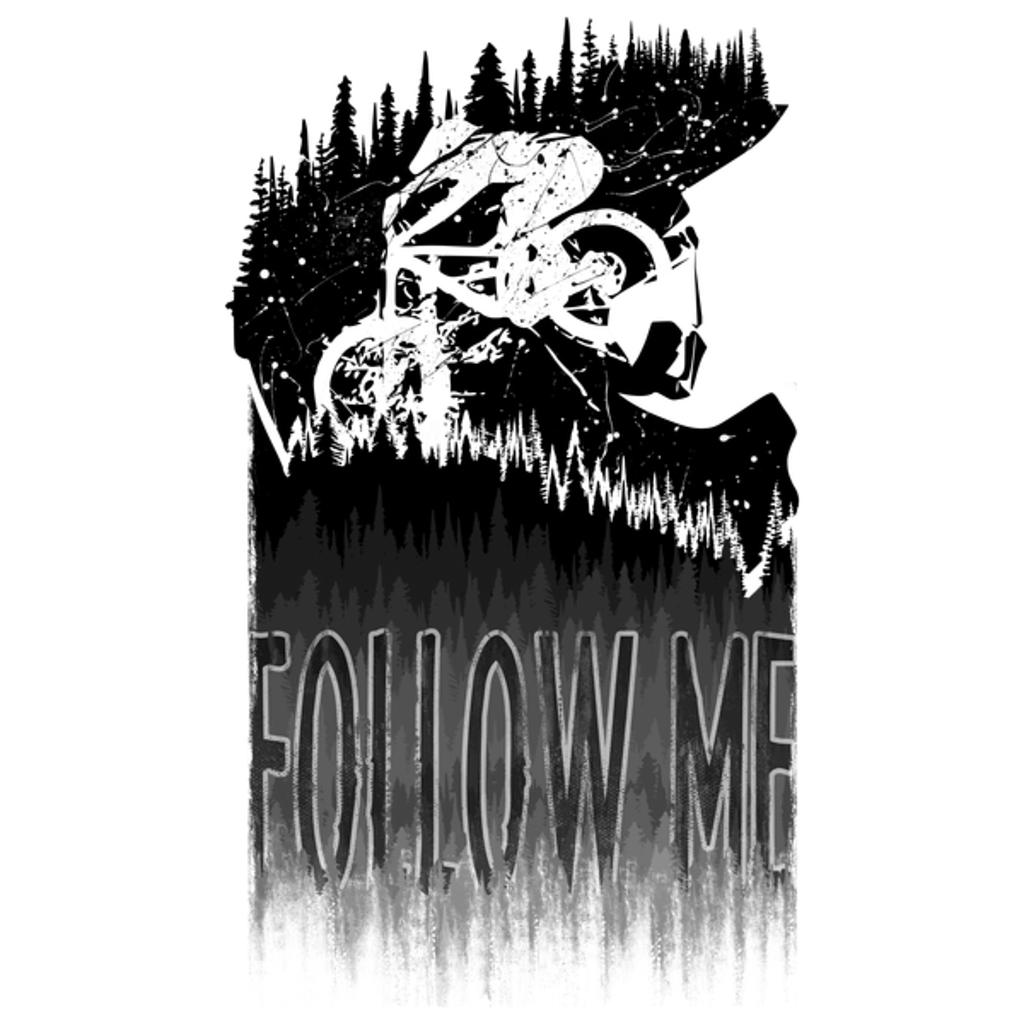 NeatoShop: Follow Me. Fullface.