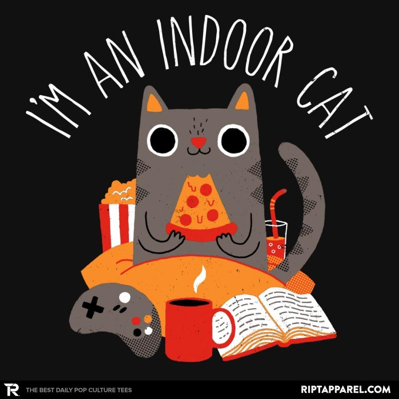 Ript: Indoor Cat