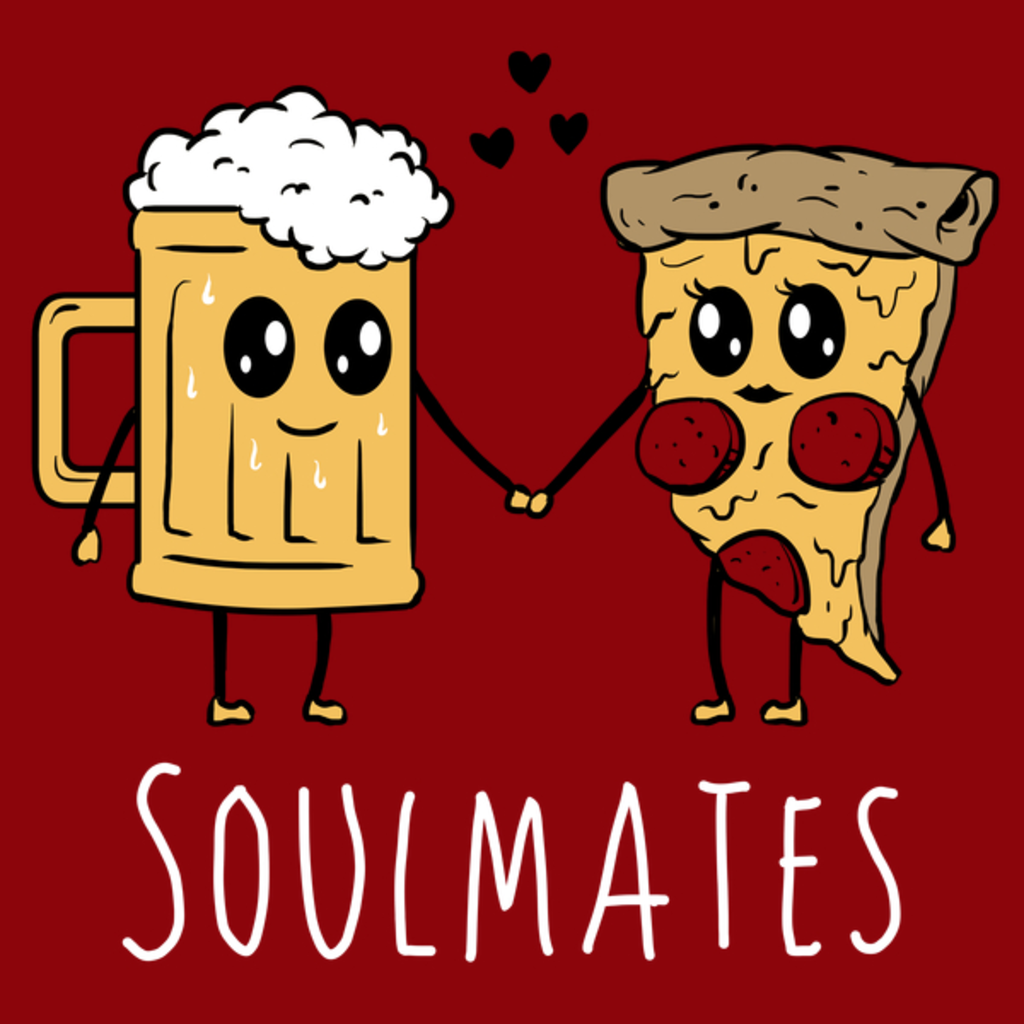 NeatoShop: Soulmates