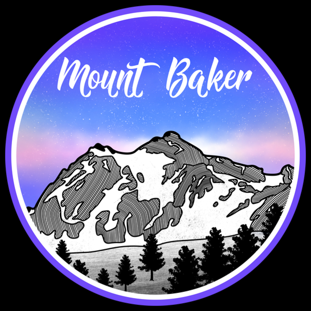 NeatoShop: Mount Baker