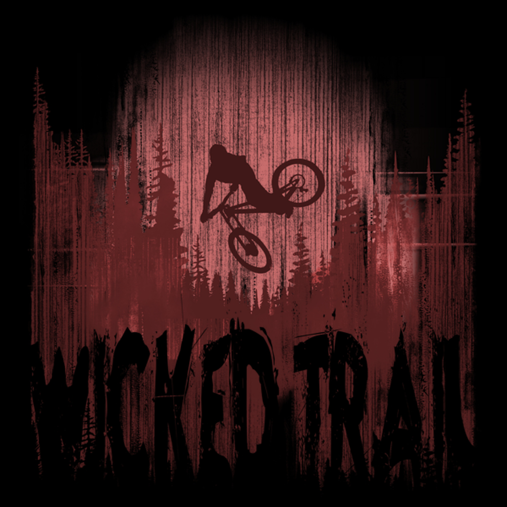 NeatoShop: Wicked Trails