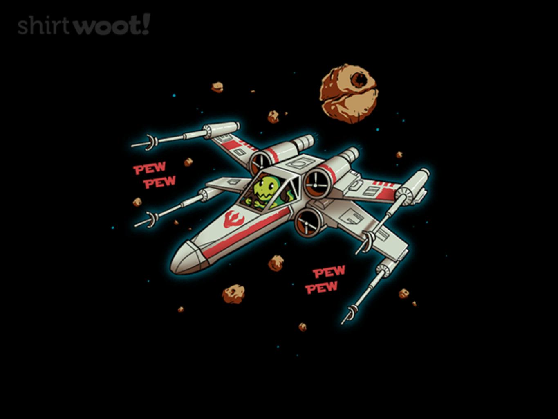 Woot!: REX-Wing - $15.00 + Free shipping