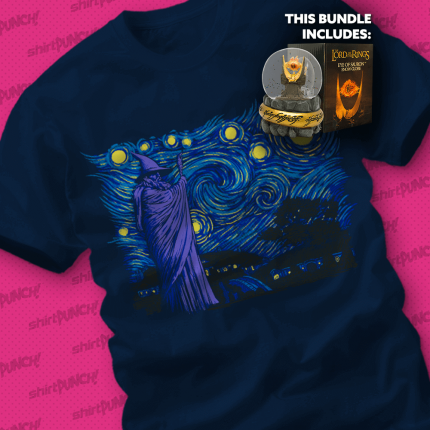 ShirtPunch: I See You Bundle