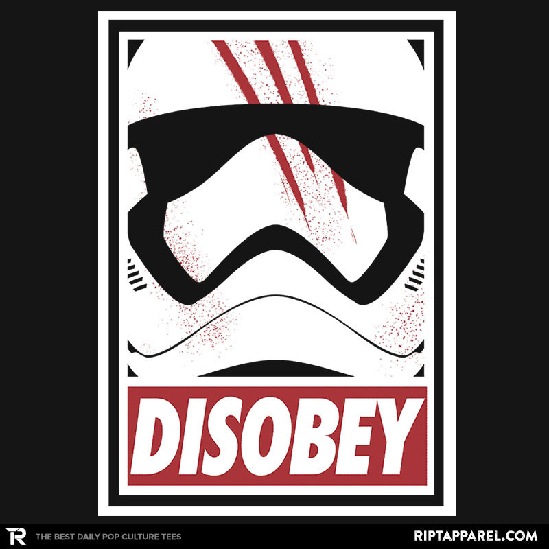 Ript: Disobey The Order