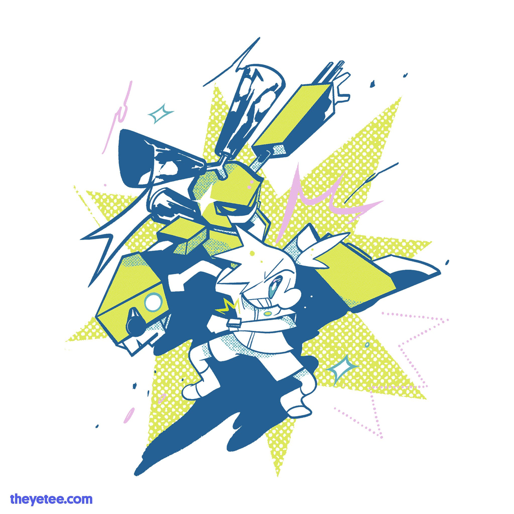 The Yetee: KBT, GO!