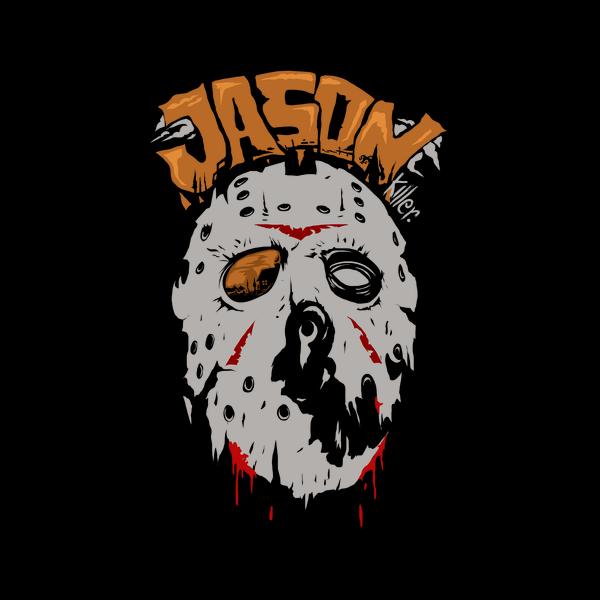 NeatoShop: Jason mask