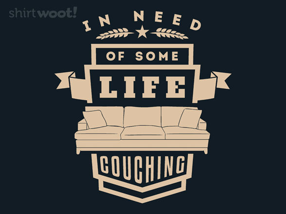 Woot!: Life Couching