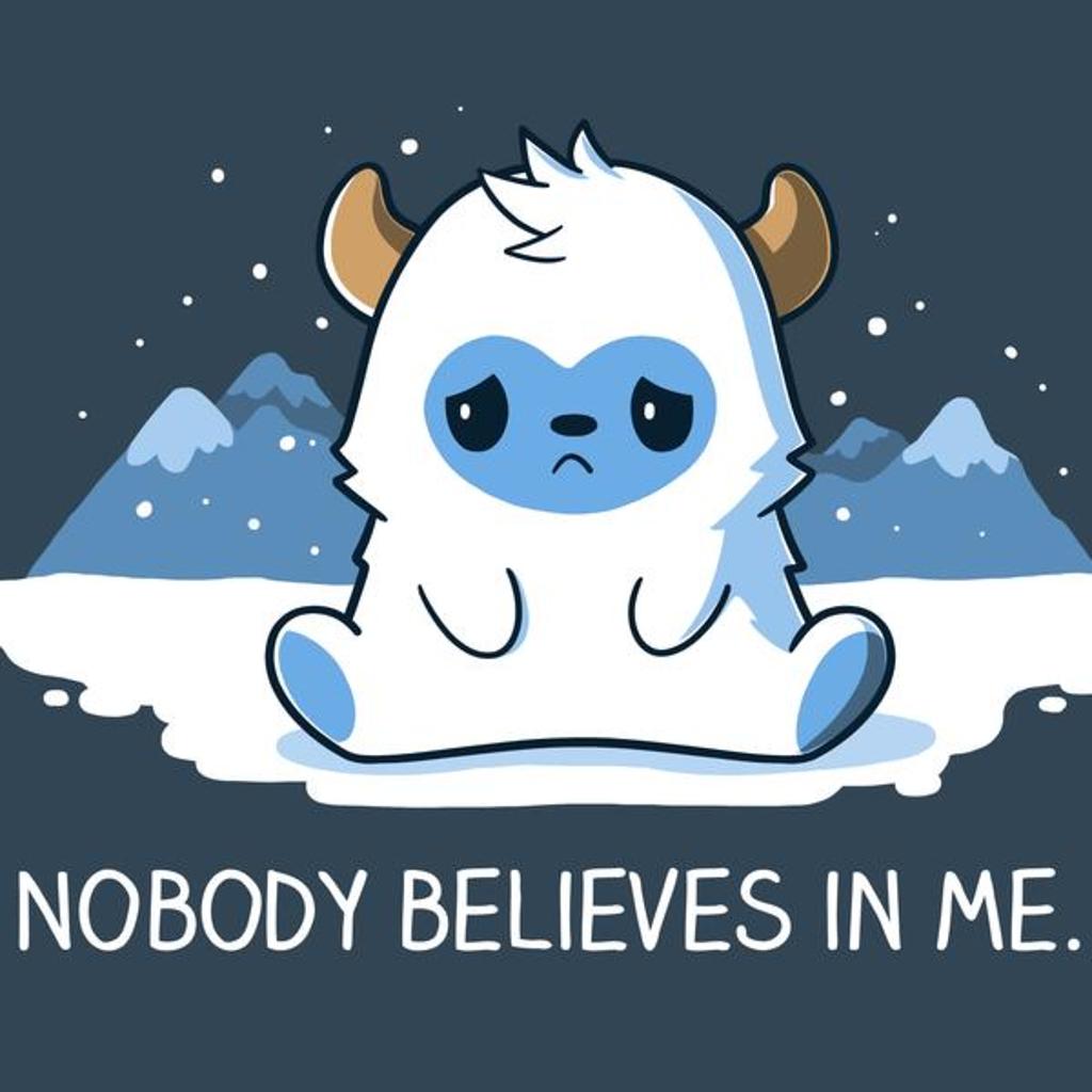TeeTurtle: No One Believes In Me