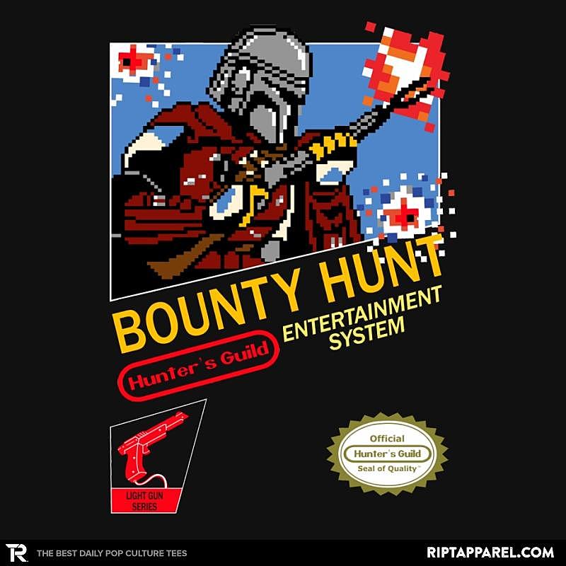 Ript: The Bounty Hunt