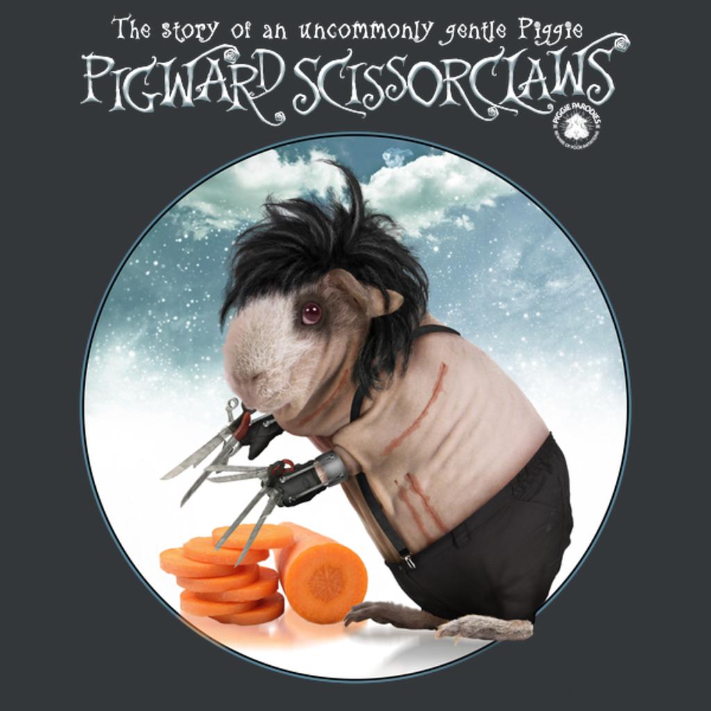 NeatoShop: Pigward Scissorclaws
