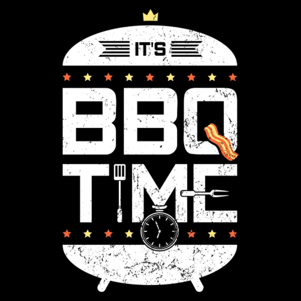 NeatoShop: It's BBQ time