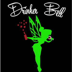 Shirt Battle: Drinker Bell