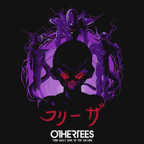 OtherTees: Purplevolution