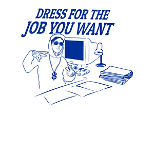 NeatoShop: Dress For The Job